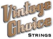 ThroBak Vintage Choice Strings