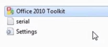 office 2010 enterprise activation