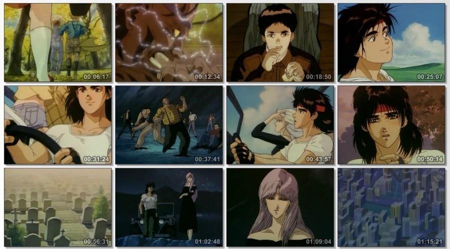 Kaze no Na wa Amunejia (DVDRip Dual Jap. Sub. Esp)(MEGA) 5