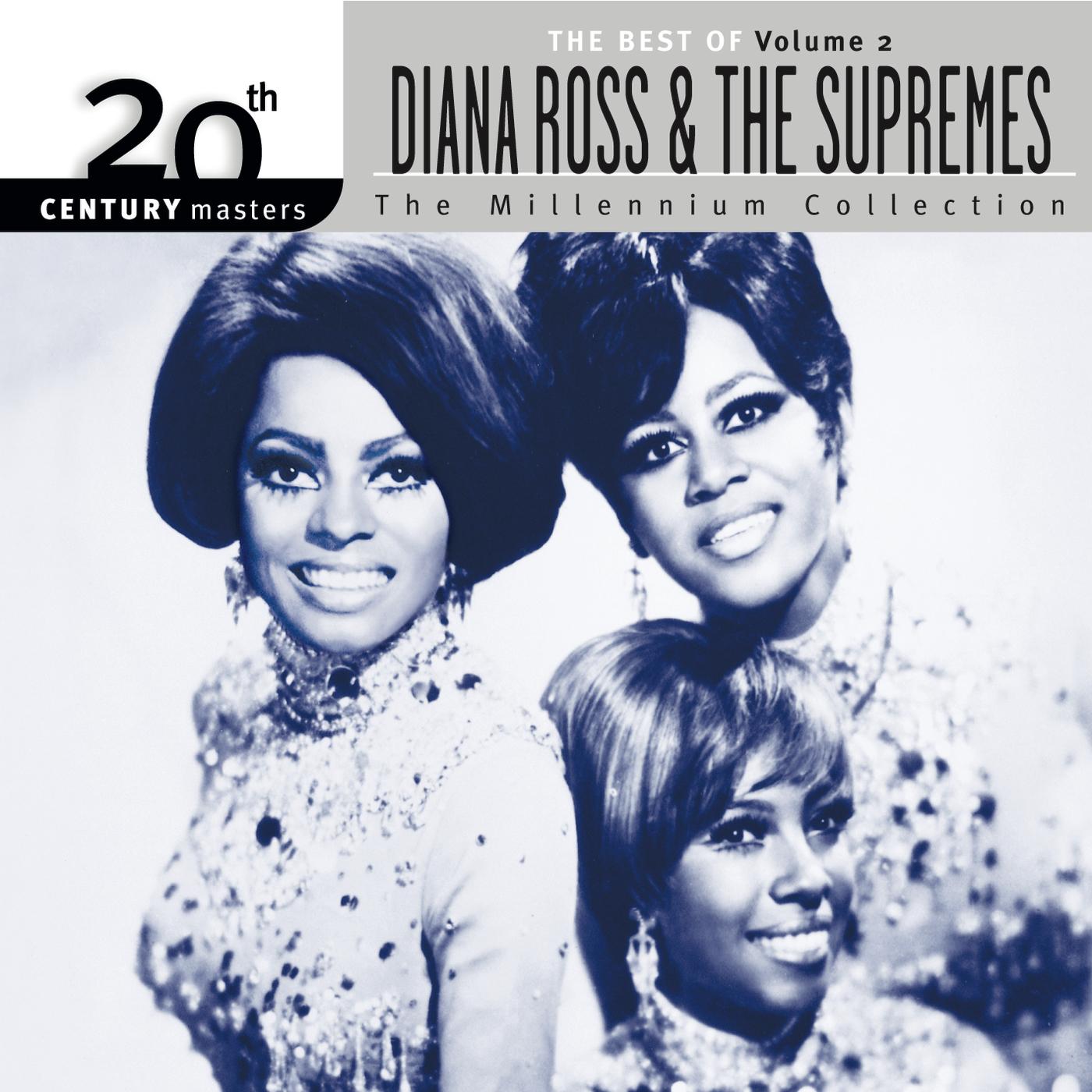Ross Diana 1 Supremes Vol