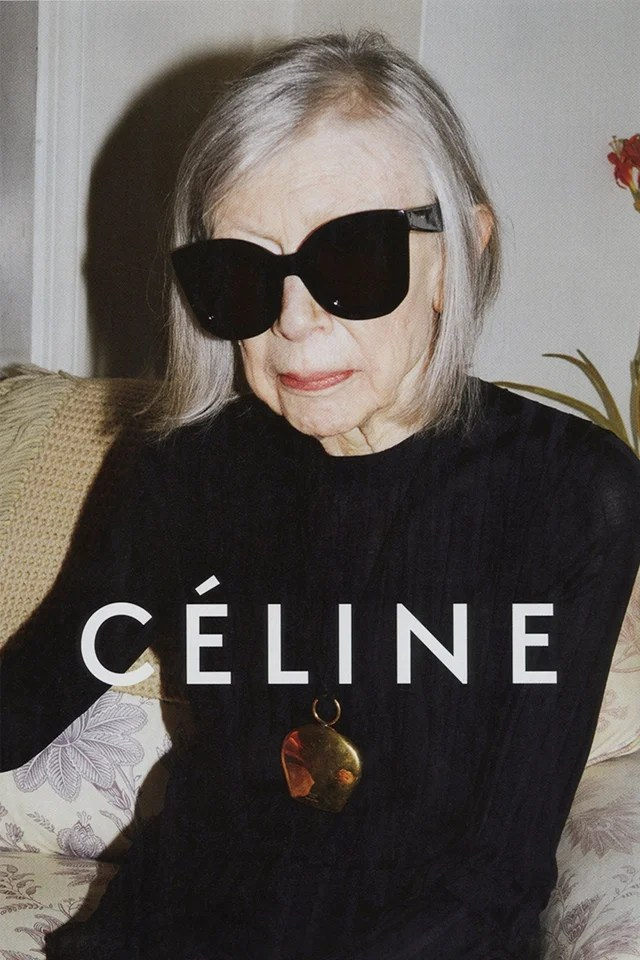Joan-Didion-is-the-new-face-of-Celine-1