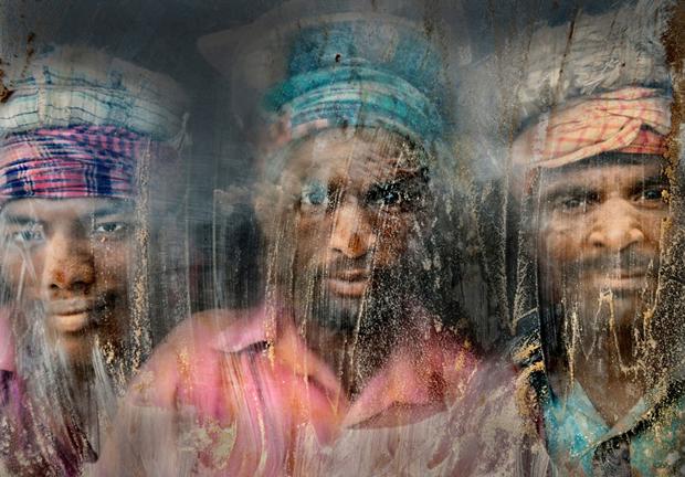 Фото: Faisal Azim
