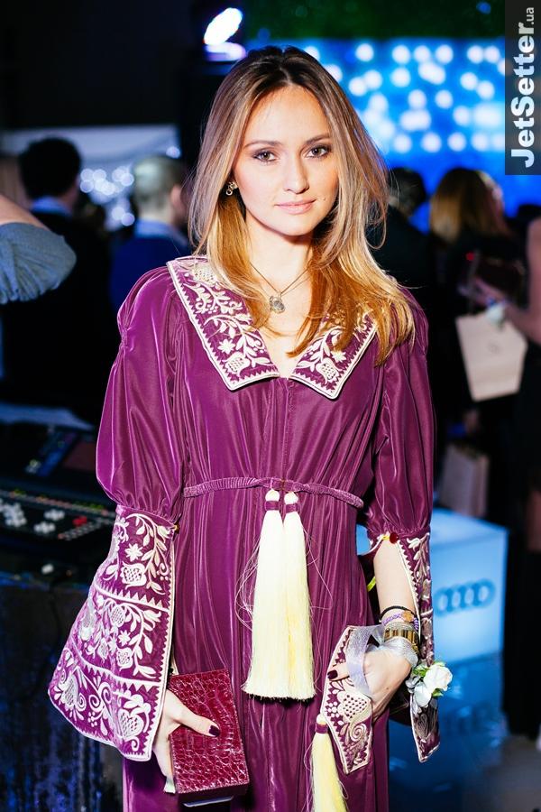 самые стильные украинки3