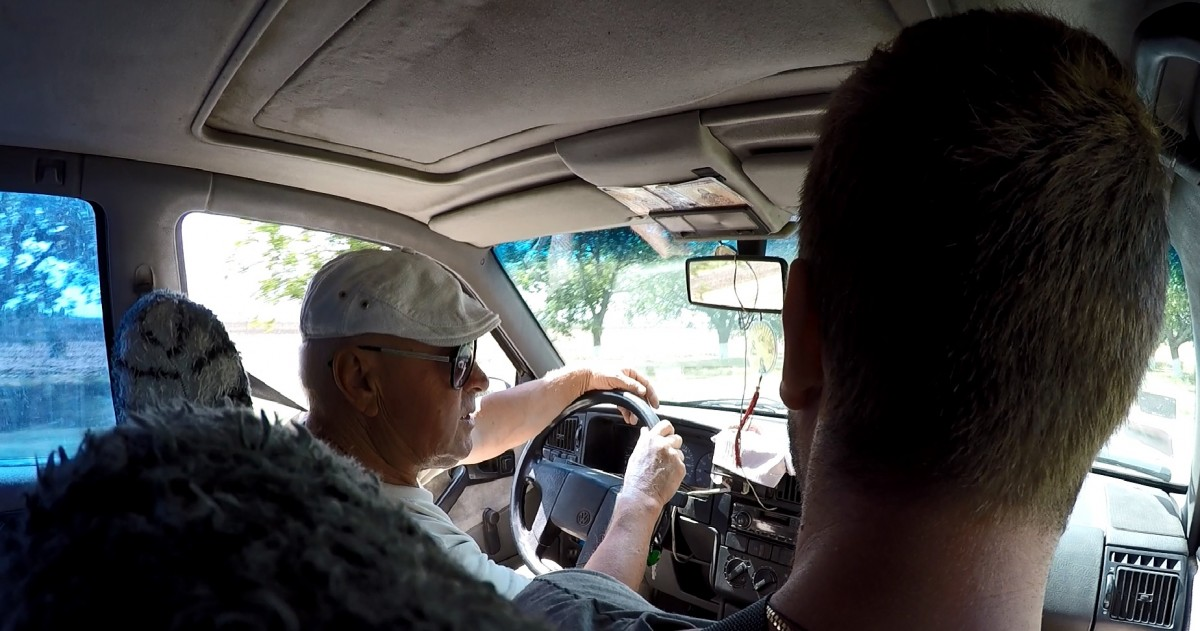 ВМолдове забили тревогу из-за присоединения Приднестровья кРФ