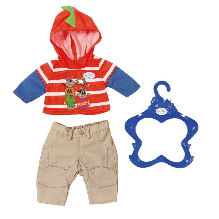BABY born jongens kleding