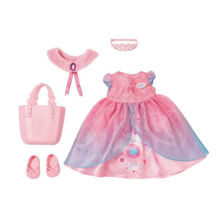 BABY born boutique deluxe winkelprinses