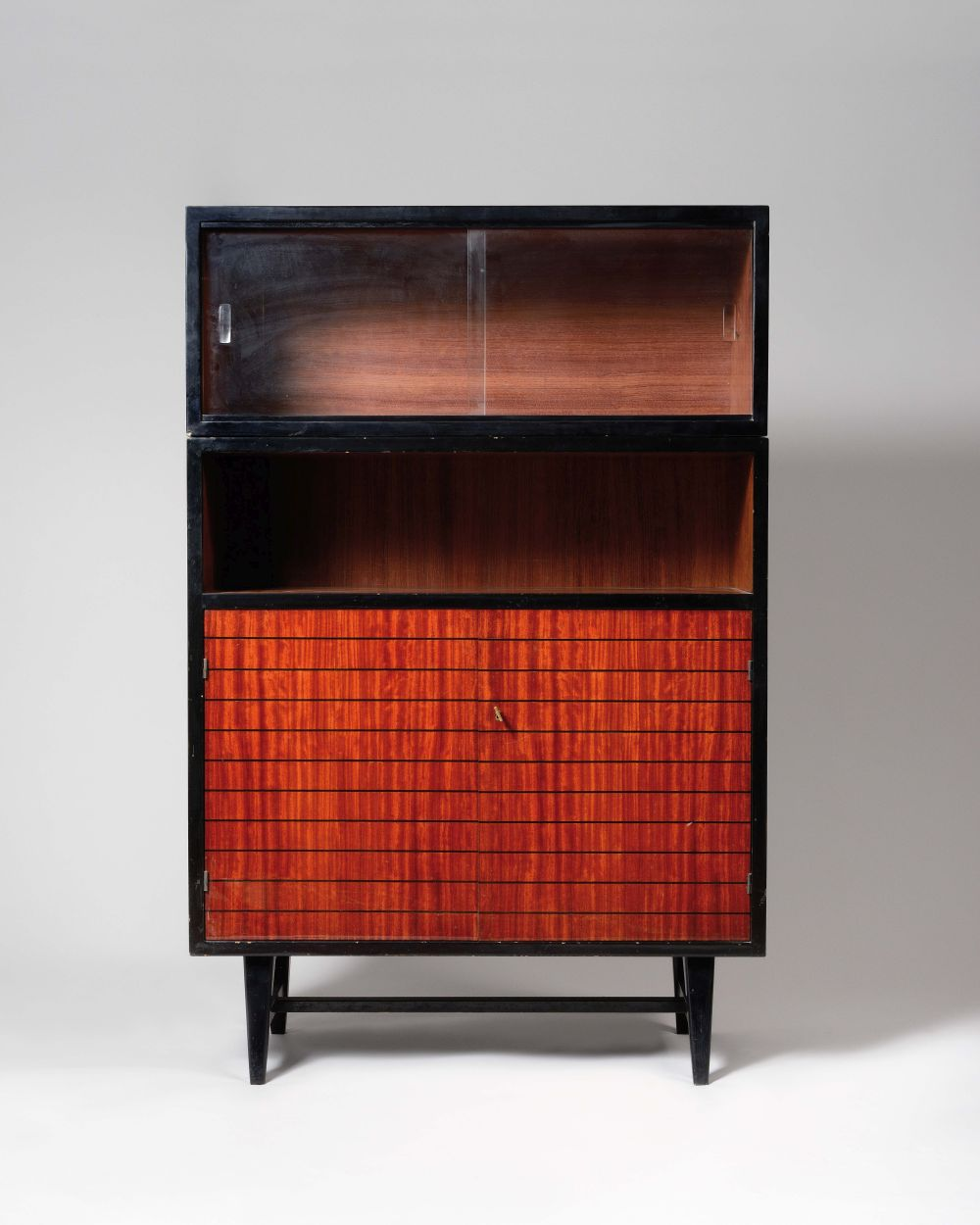 https www invaluable com auction lot maurice flachet 1872 1964 caisson suspendu en laq 5 c 61240098e0