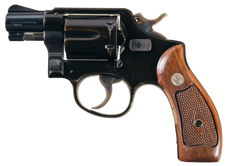 Grips 38 Island Special Rock