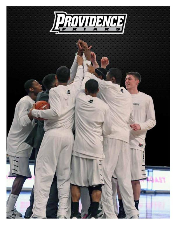 2013-14 Providence College Men's Basketball Online Team ...