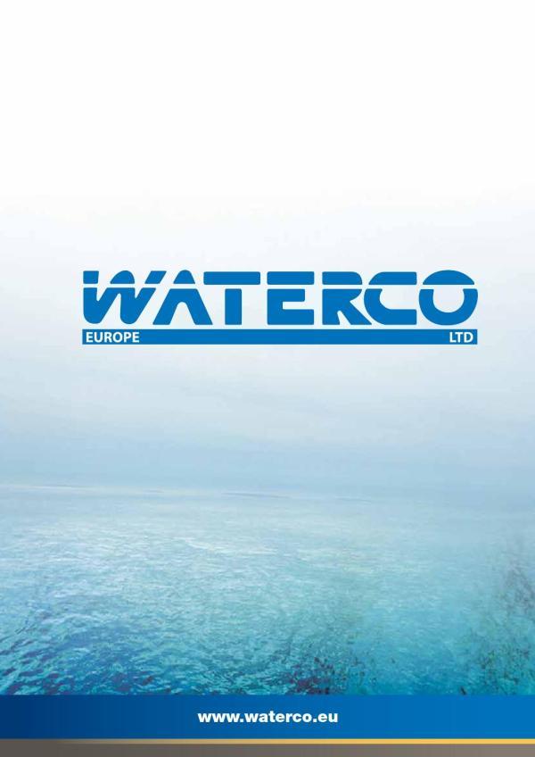 ISSUU Cataloog waterco 2014smallpdf com by Sidem Service