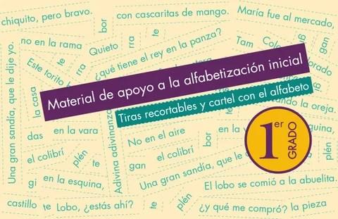 Español tiras