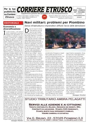 Corriere Etrusco n.79