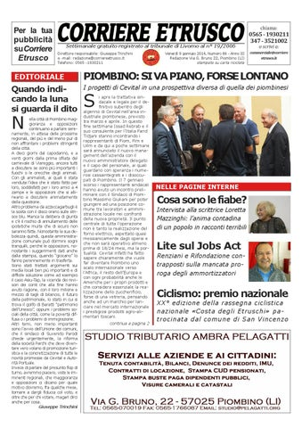 Corriere Etrusco n°86