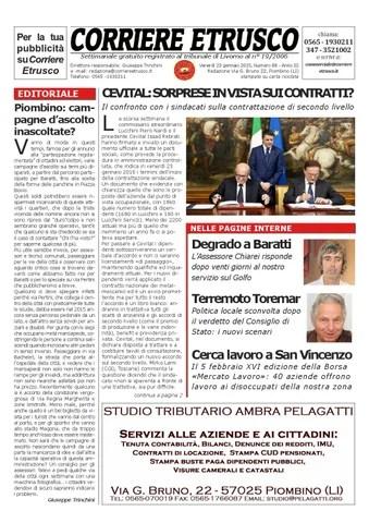 Corriere Etrusco n°88