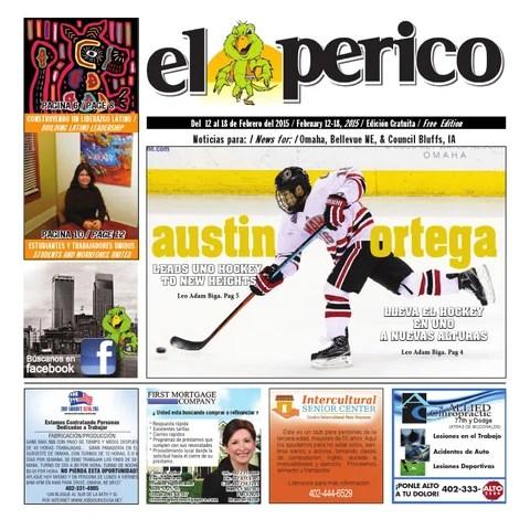 El Perico February 12, 2015