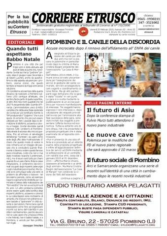 Corriere Etrusco n.92