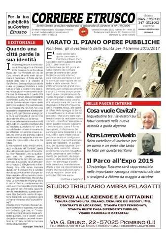Corriere Etrusco n. 94
