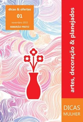 Dicas Mulher Semanário 01 - Artes, Decoração & Planejados