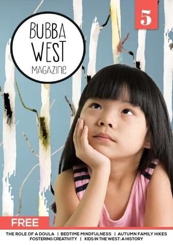 Bubba West Magazine Edition 5