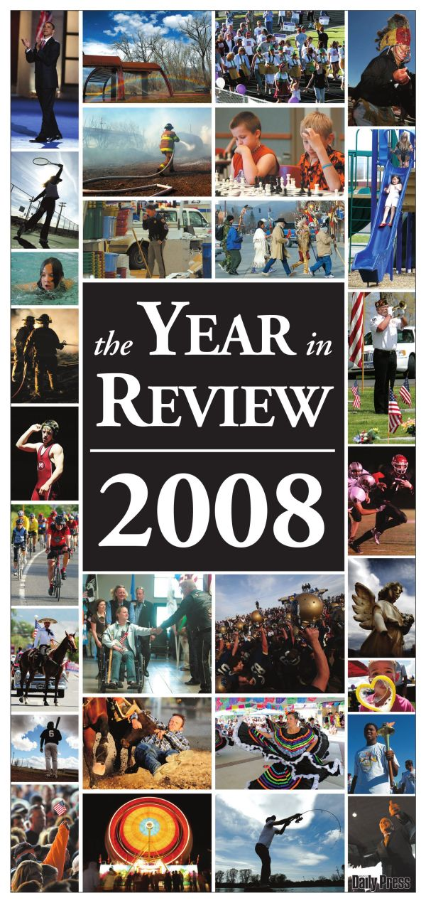 Year in Review 2008 for Montrose, CO by Montrose Daily ...