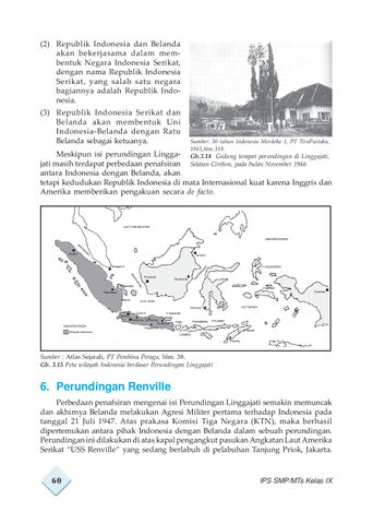 Latar belakang dan hasil perjanjian renville · 1. Kelas09 Ips Sutarto Nanang Bambang Sunardi Penny By S Van Selagan Issuu