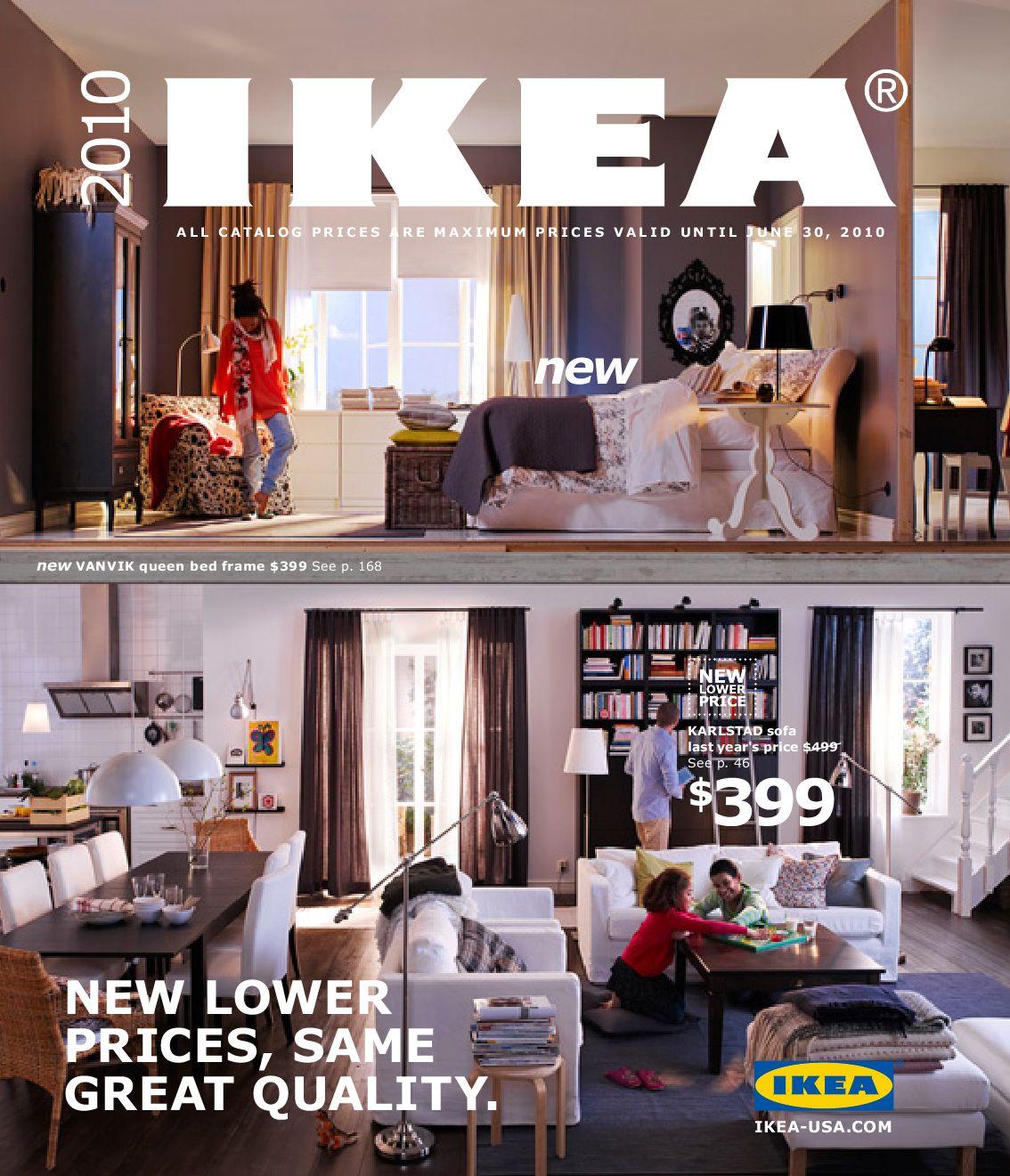 ikea catalog 2010 by muhammad mansour