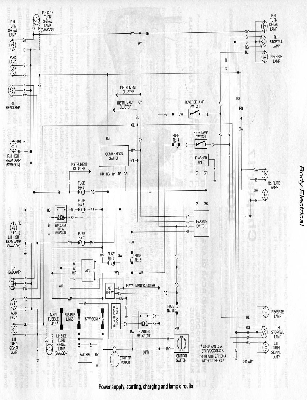 Mitsubishi delica l300 87 92 wiring manual by felix issuu rh issuu mitsubishi delica l400 wiring diagrams download 1994 mitsubishi delica wiring diagram