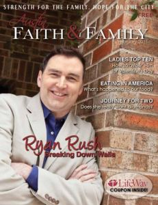 3rd Act Magazine     Spring 2017 by 3rd Act Magazine   issuu Austin Faith and Family  February 2011