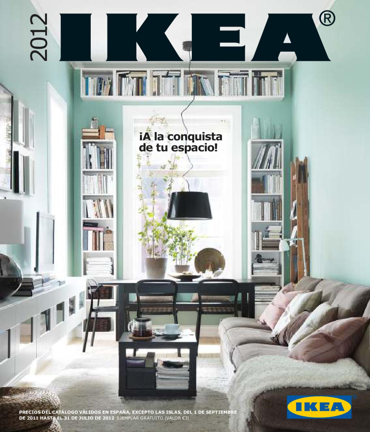 Catalogo Ikea 2012 By Miguelator Issuu