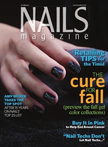 Nails October 2017
