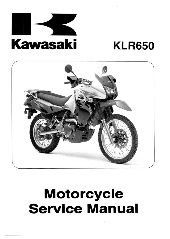 Kawasaki Klr650 Wiring Diagrams John Deere Engine Parts