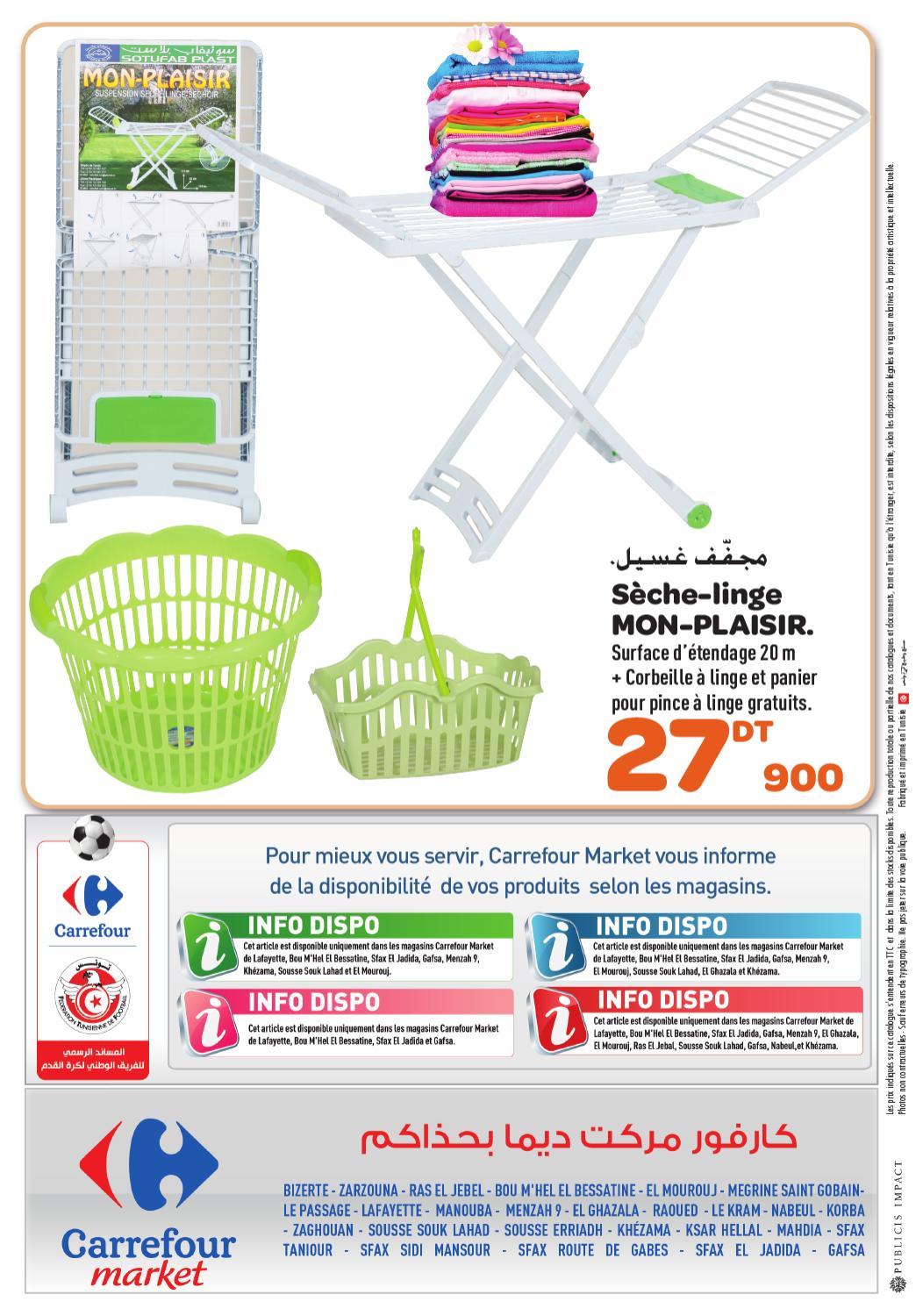Catalogue Carrefour Market Les Bon Prix By Carrefour Tunisie Issuu