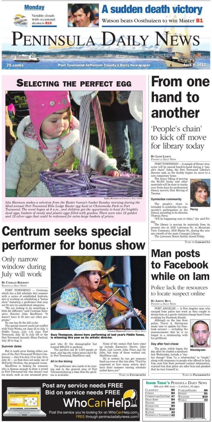 pdn20120409j by peninsula daily news & sequim gazette - issuu