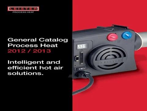 hot air blower lhs 61 system information # 8