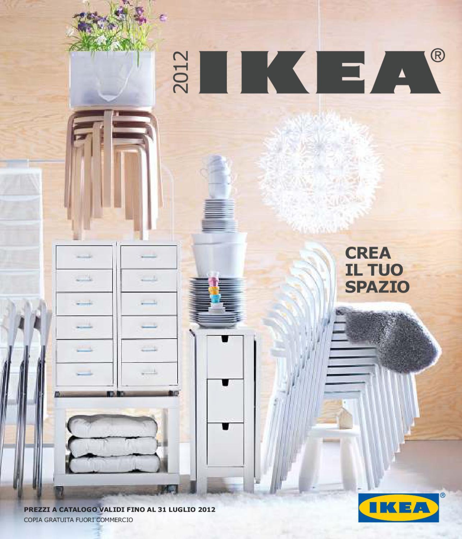 In una stanza c'è una libreria ikea di proprietà dell'inquilino uscente, se si è interessati può essere ceduta a 20 euro. Catalogo Ikea Italia 2012 By Catalogopromozioni Com Issuu