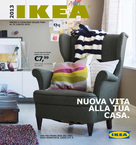 Ikea Catalogo Italia 2013 By Catalogopromozionicom Issuu