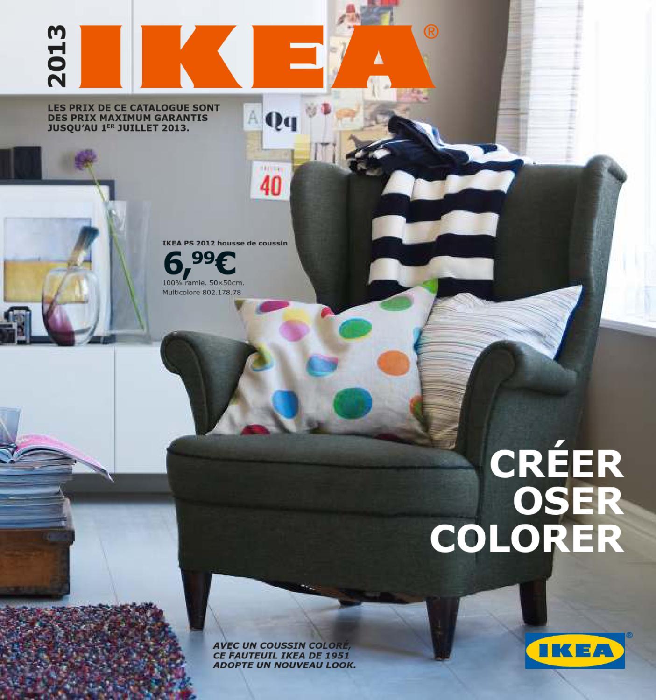 Ikea Catalogue France 2013 By Promocataloguescom Issuu