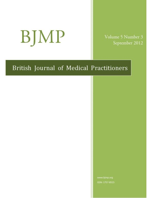 review article british journal of medical practitioners - 714×924