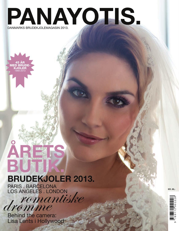 Panayotis Magazine 2013 By Mediegruppen Design Kommunikation Issuu