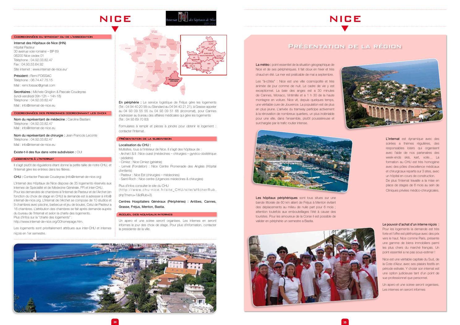 Guide Des Villes Et Des Sps By ISNI Issuu