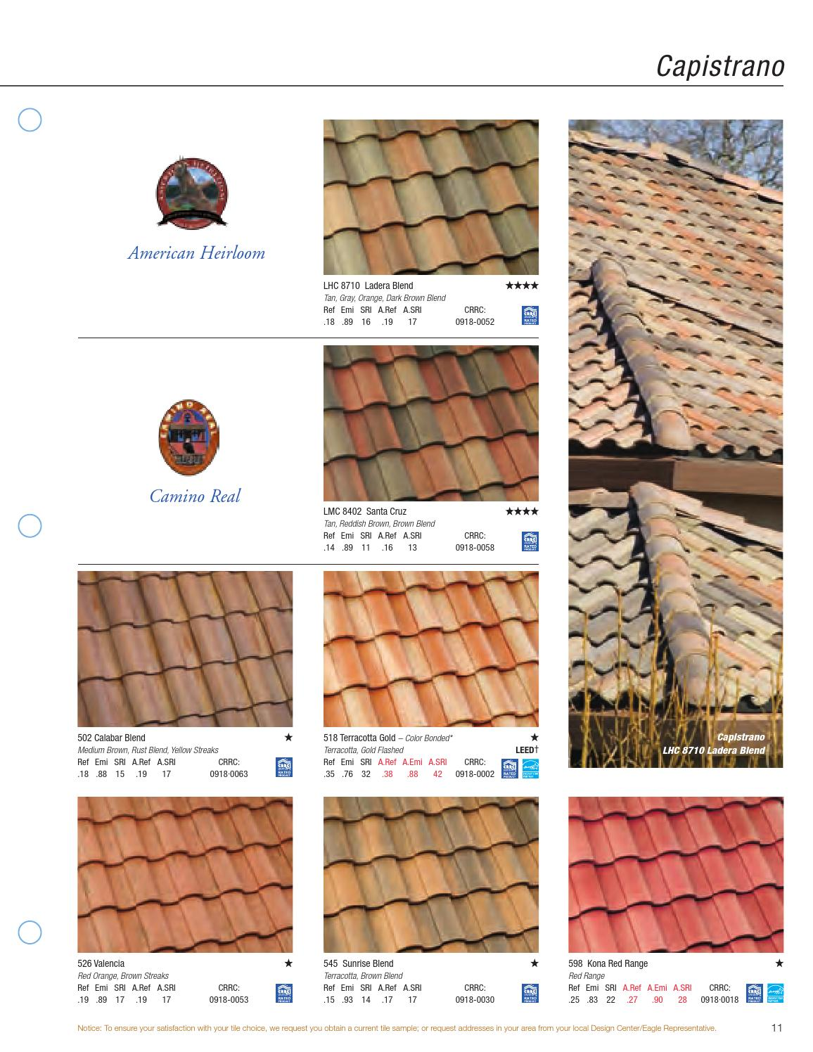 eagle roofing products southern