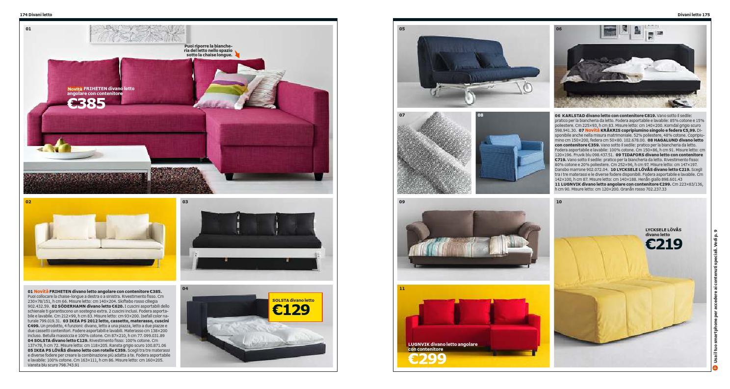 Ikea Italia Catalogo 2013 2014 By Catalogopromozionicom Issuu