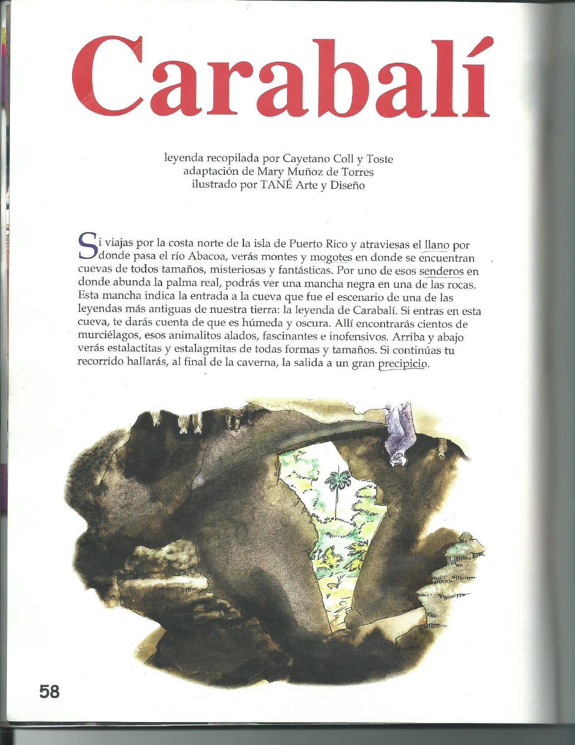 Carabal 237 By Almh Issuu