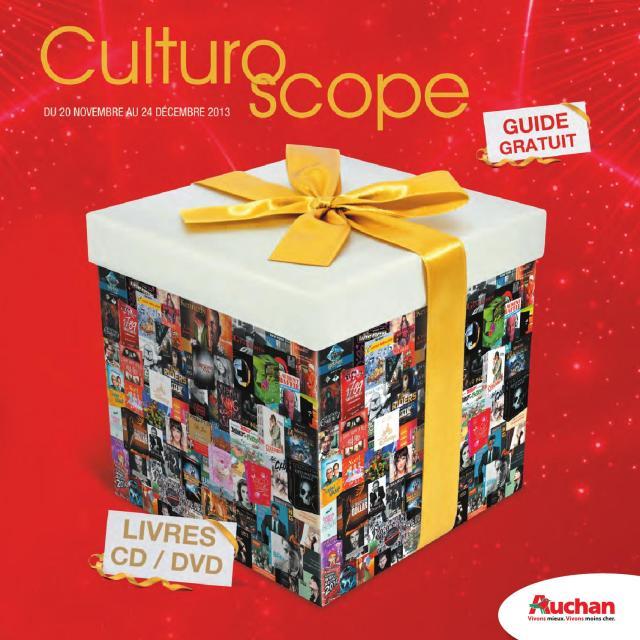 Catalogue Auchan - 27.27-27.27.2713 by joe monroe - issuu