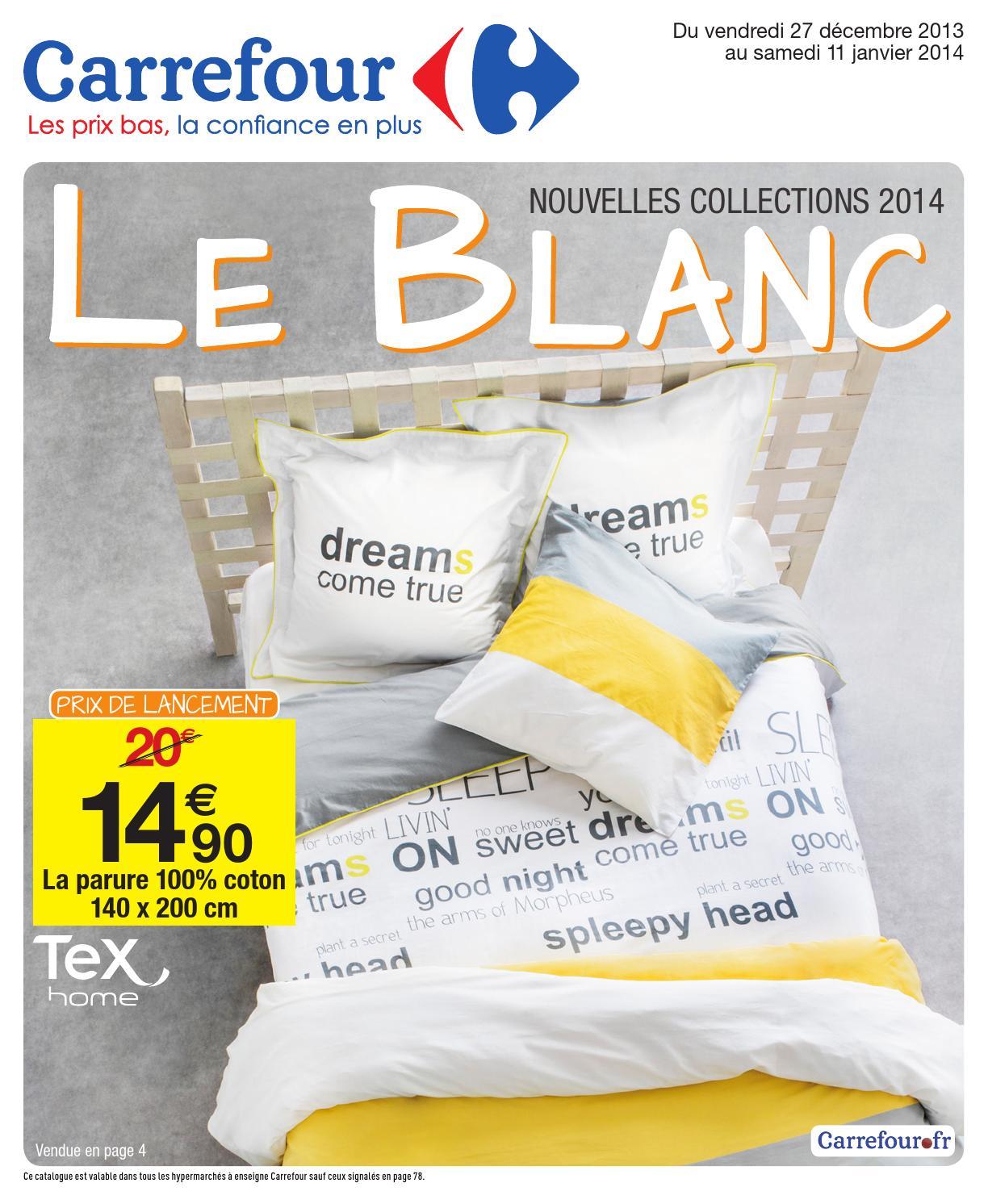 catalogue carrefour 27 12 2013 11 01