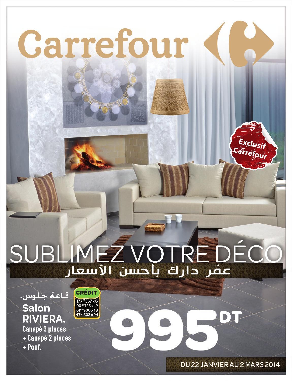 catalogue carrefour deco by carrefour