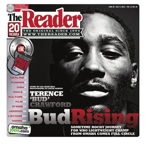 The Reader June 26, 2014