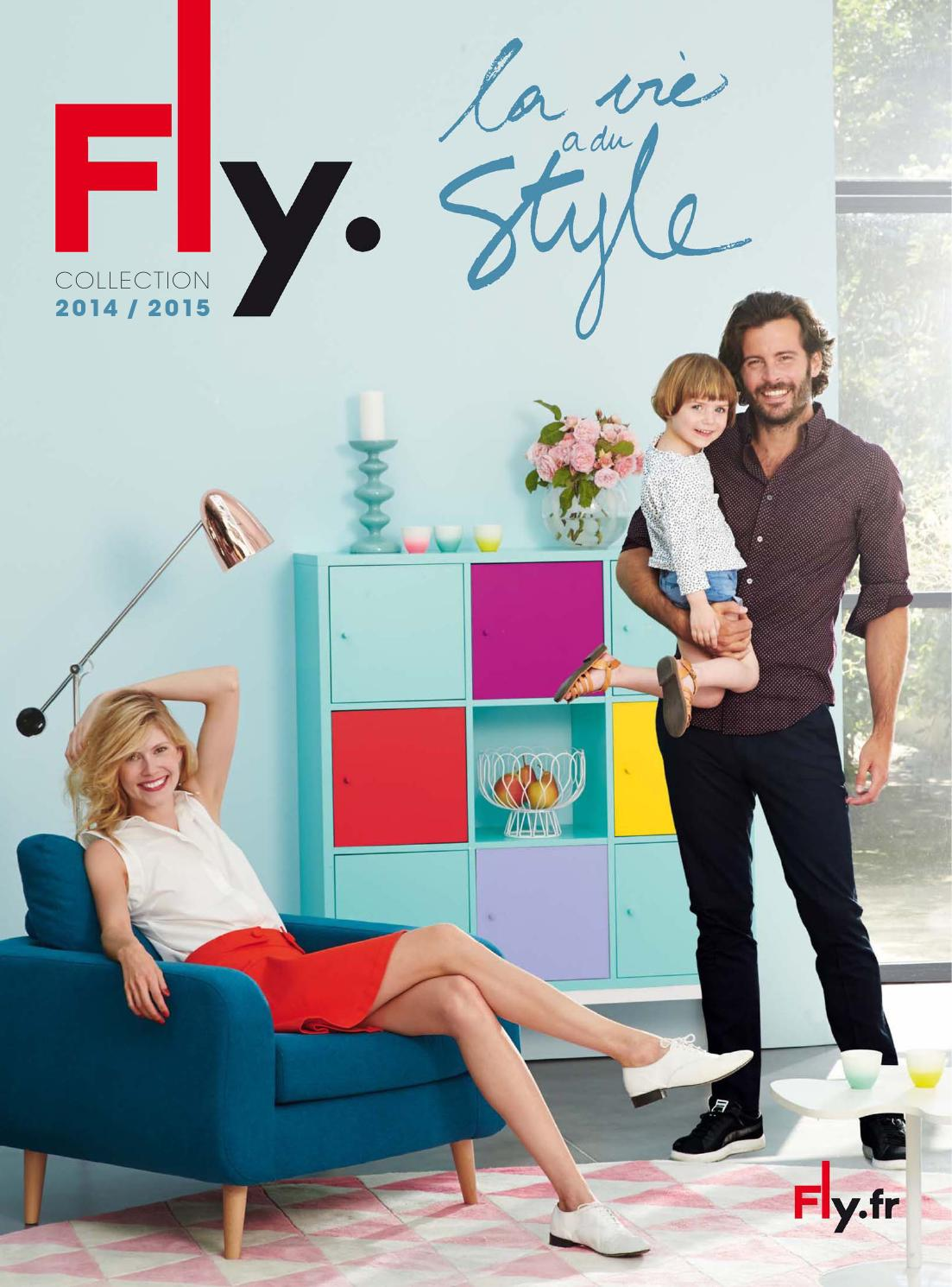 catalogue fly collection 2014 2015 by
