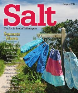 August Salt 2014 by Salt   issuu Page 1