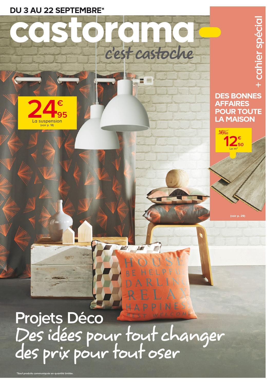 castorama catalogue 3 22septembre2014